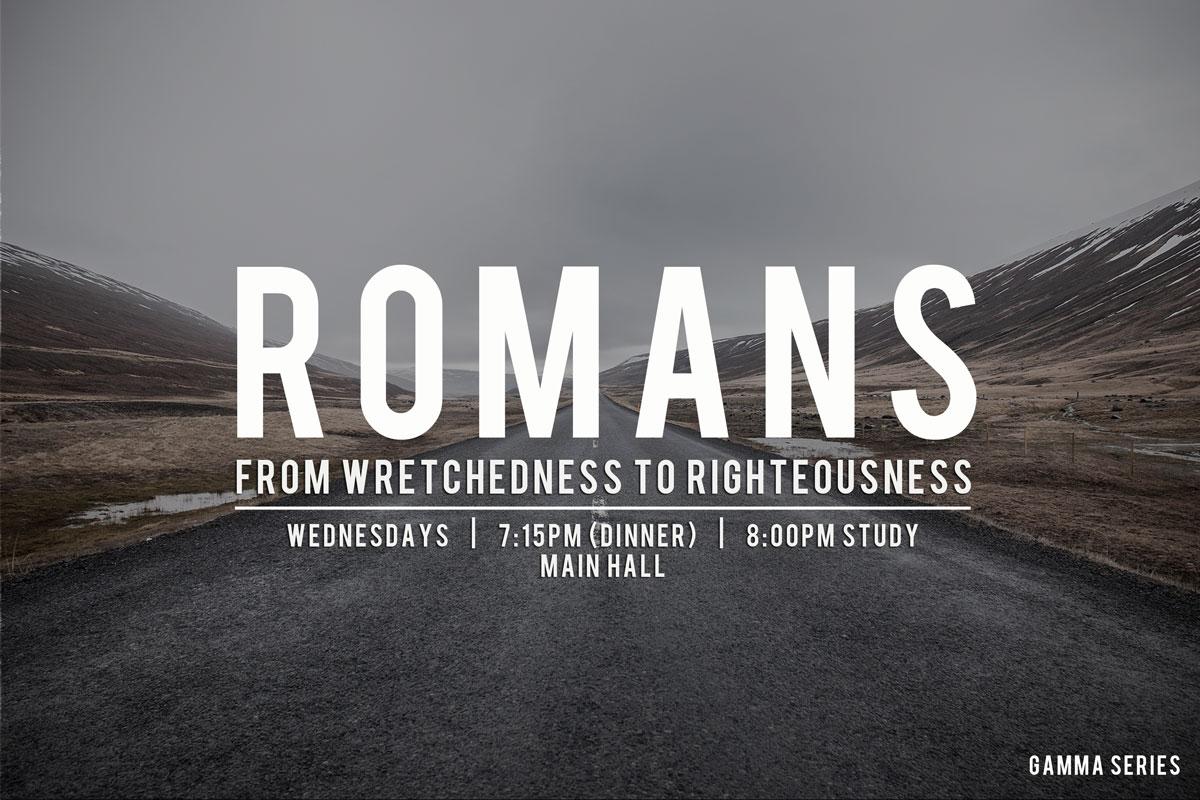 Romans-Gamma