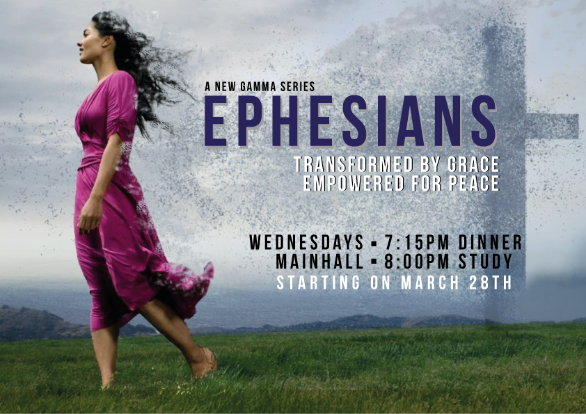Ephesians-Website