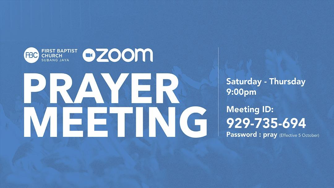 Daily-Prayer-Meet